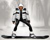 (YSS)SnowBoard