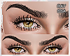 ®Ray. Witch Brows Black