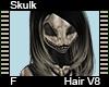 Skulk Hair F V8