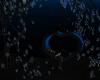 Blue Ballroom Swing