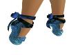[KC]Frozen Ballet Shoes