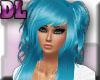 DL: Opal Mermaid Blue