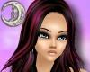 Lady Hair in Black & P
