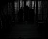 [z]*Gothic Ballroom Sofa