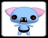 {D}Monster kitty