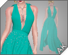 ~AK~ Prom Queen: Teal
