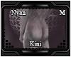 Nyan Kini M