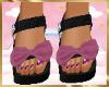 A12 Kids Rose Sandals