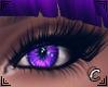 Pentagram Witch Eyes