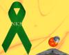 kidney support ribbon