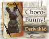 Choco-Bunny!