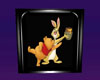 s~n~d funny rabbit & poo