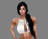 !! Lucille Black Hair