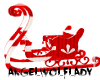 [A] Candy Cane Sleigh