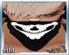 HM| Badana Skull