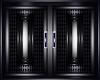 animated blk doors