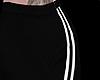 black sweats!