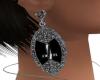 Unholy Earrings