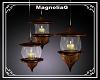 ~MG~ Copper Lanterns