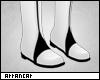 Arrancar | Boots