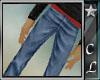 Nash Jeans Light Wash