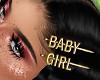 ⓦ BABYGIRL Hair Pins