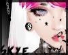 ~S~Ash-Dip Dye