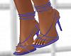 Lilac Sandals