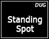 Standing Spot Standing