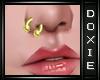~Vu~Gold Nose