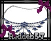 *RD* Sapphire Necklace