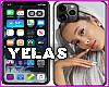 {Y} Ariana Iphone 11