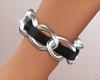 $ Silver Bracelets