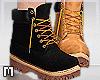 Double Colour Boots M