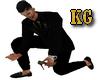 KG*Moldel Help Shoes