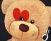 Rico VDay Bear