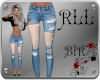 [BIR]Jeans*RLL