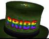 Irish Gay Pride TopHat