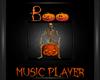Halloween Music DVD Play