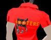 [ACID]Hooters Shirt