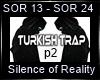 Silence of Reality P2~7
