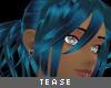 [V4NY] Tease Blue2Tech