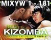 MIX Kizomba Brasil
