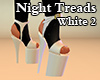Night Treads White 2