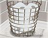 H. Toilet Paper Basket