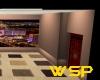 WSP Vegas Hotell Room