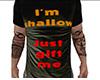 Shallow Shirt (M)