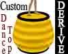 Derivable Custom Stand