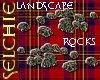 !!S Rocks Landscape