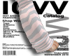 Iv-furry feet
